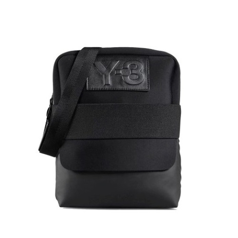 Y-3 Qasa Reporter Messenger Bag