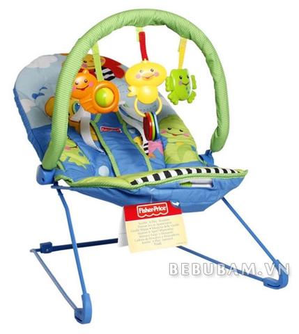 Ghế Rung Fisher-Price R9571