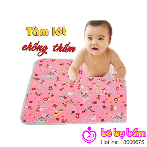 Lót chống thấm Best Baby