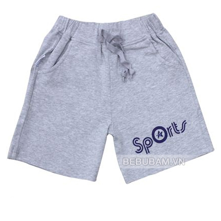 Quần short Organic Cotton Dokma (DQ083)