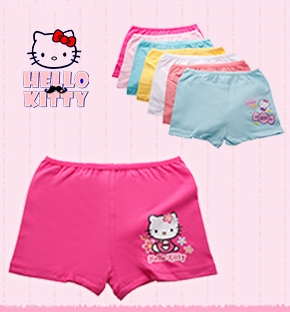 Quần Hello Kitty - Set 3 Cái