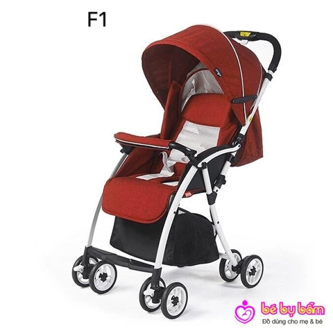 Xe Đẩy Gấp Gọn Baby's Only F1