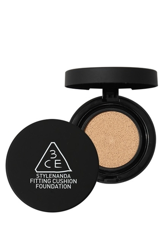 3CE FITTING CUSHION FOUNDATION