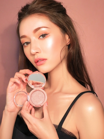 3CE GLOW BEAM HIGHLIGHTER #TAKE A MOMENT