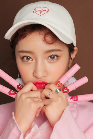 3CE TATTOO LIP TINT #CANDY JELLY
