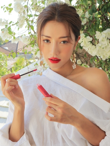 3CE VELVET LIP TINT #ABSORBED