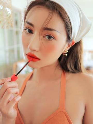 3CE VELVET LIP TINT #SIMPLY SPEAKING