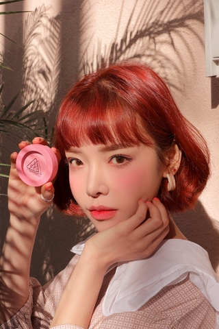 3CE FACE BLUSH #DELECTABLE
