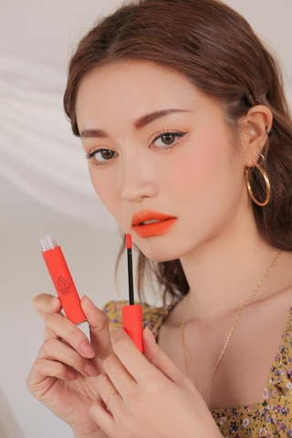 3CE VELVET LIP TINT #STAYCATION