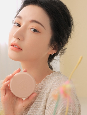 3CE SOFT MATTE FIT CUSHION