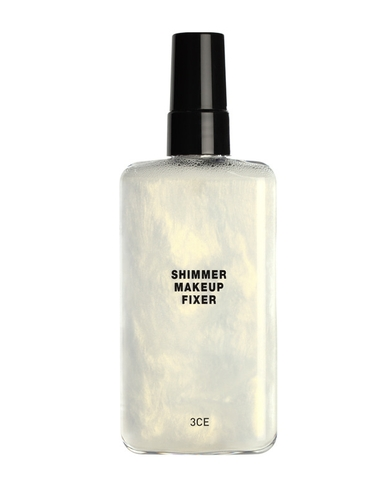 3CE SHIMMER MAKEUP FIXER