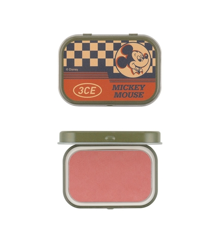 [3CE | Disney] 3CE BLURRING BLUSH #EASY BREEZY