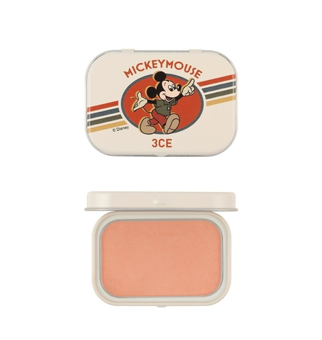 [3CE | Disney] 3CE BLURRING BLUSH #INSIDE FRIEND