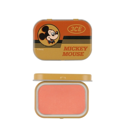 [3CE | Disney] 3CE BLURRING BLUSH #MUCH BETTER