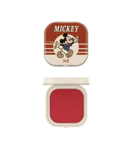 [3CE | Disney] 3CE LIP COLOR BALM #CARNIVAL KID