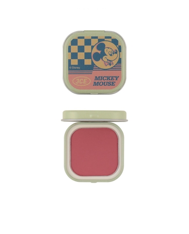 [3CE | Disney] 3CE LIP COLOR BALM #FREE RIDE