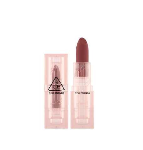 3CE SOFT MATTE LIPSTICK #CHILL MOVE