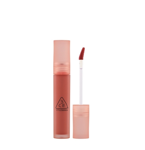 3CE BLUR WATER TINT #CORAL MOON