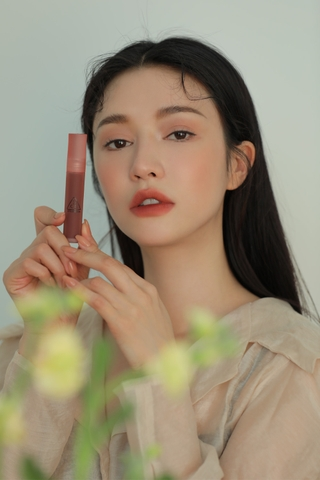 3CE BLUR WATER TINT #SEPIA