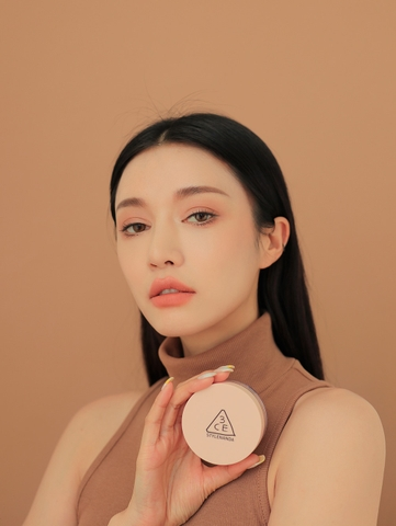 3CE NATURAL FINISH LOOSE POWDER