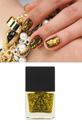 NAIL LACQUER #GD02
