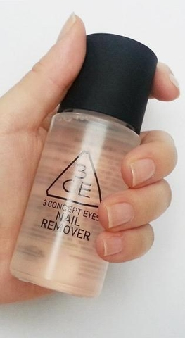 3CE NAIL REMOVER