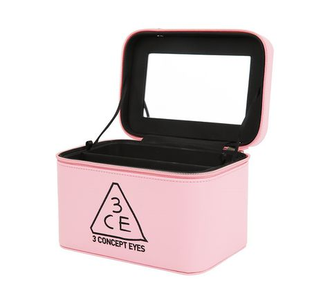 PINK RUMOUR MINI MAKEUP BOX 3CE