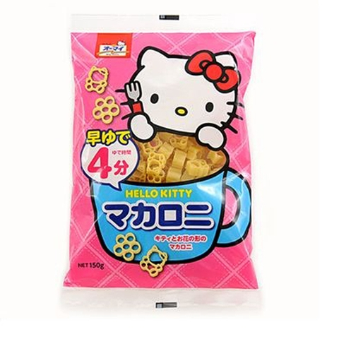 Nui Hello Kitty Nhật