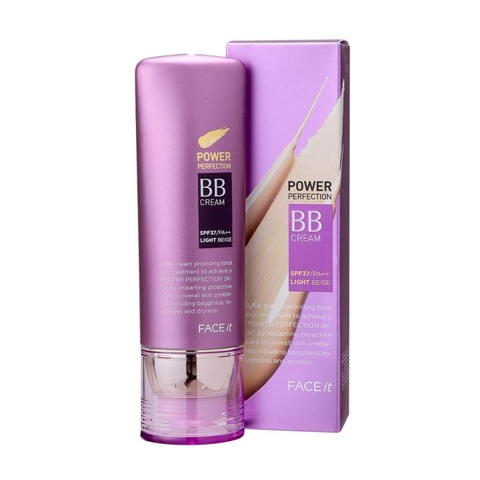Kem nền BB cream thefaceshop 40g