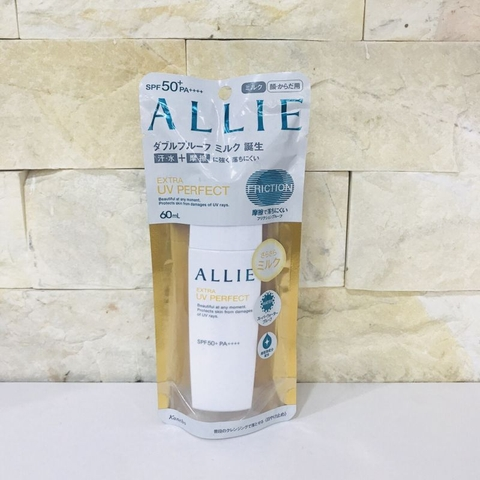 Kem chống nắng Kanebo Allie Extra UV Perfect 60ml