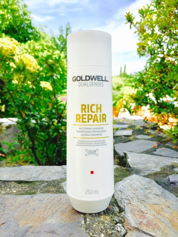 Dầu gội Goldwell Rich Repair 250ml