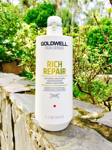Dầu xả Goldwell Rich Repair 1000ml
