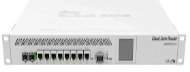 ETHERNET ROUTER CCR1009-7G-1C-1S+