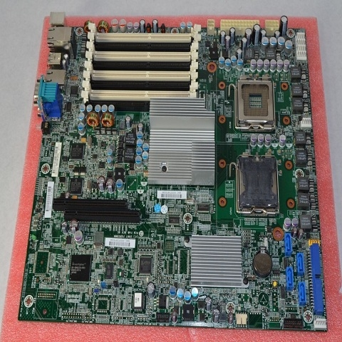 Mainboard HP DL160 G5