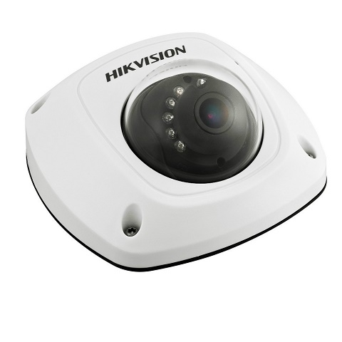 Camera IP Mini Dome Hikvision DS-2CD2532F-IW