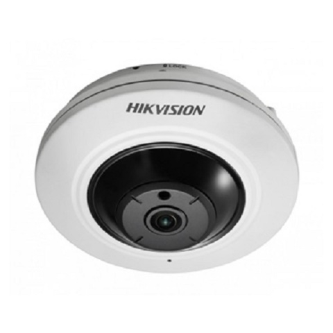 Camera IP Fisheye Hikvision DS-2CD2942F-IWS