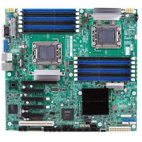 Mainboard Server Intel S5520HC
