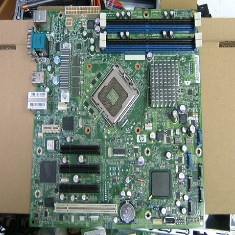 Mainboard HP ML110 G5