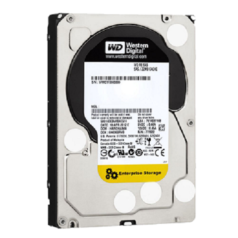 Western Enterprise RE SAS 1TB