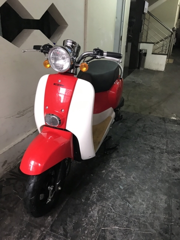 Scoopy 29A-547DK