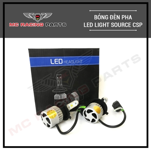 BÓNG ĐÈN PHA LED LIGHT SOURCE CSP - MC 279