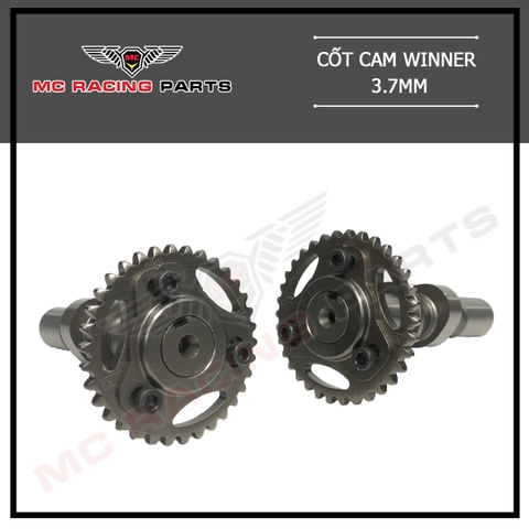 CỐT CAM WINNER 3.7MM - MC 620