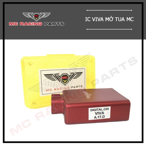 IC VIVA MỞ TUA MC - MC 005