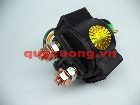 Relay Đề Wave 110