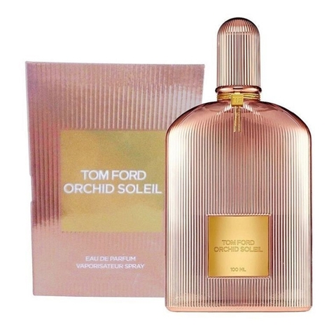 Tom Ford Orchid Soleil 50ml Eau De Toilette