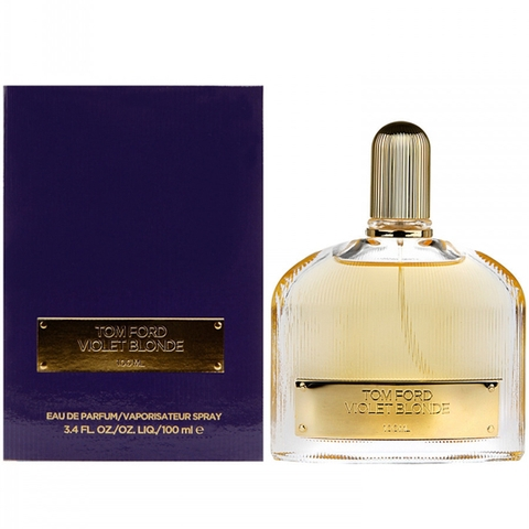 Tom Ford Violet Blonde For Women