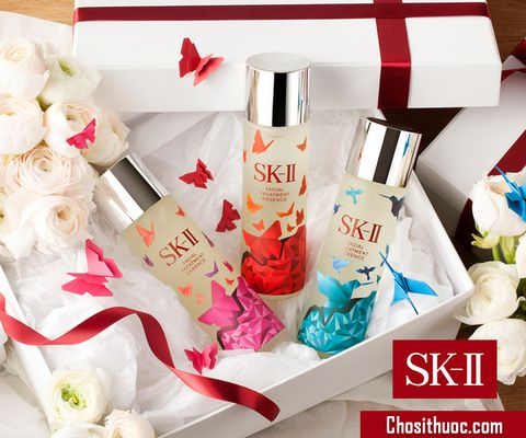 NƯỚC DƯỠNG DA SK-II FACIAL TREATMENT ESSENCE 230ML