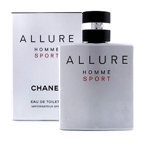 NƯỚC HOA NAM CHANEL ALLURE HOMME EDT 100ML
