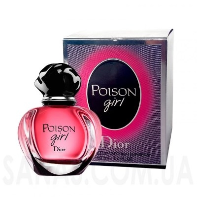 Nước hoa Christian Dior Poison Girl EDP 100ml