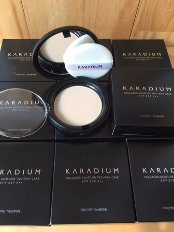 KARADIUM COLLAGEN SMART SUN PACT SPF50+ PA+++